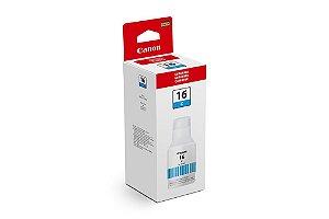 Original GI-16C Garrafa Refil de tinta Canon GI-16 GI16 Azul 132ml