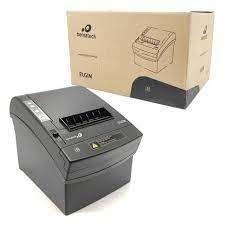 I8 Impressora Não Fiscal Elgin 46I8USECKD00 Guilhotina USB Ethernet Serial
