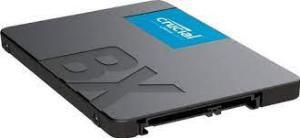 SSD 1TB Crucial BX500 SATA III Leitura 540MB/s, Gravação 500MB/s - CT1000BX500SSD1