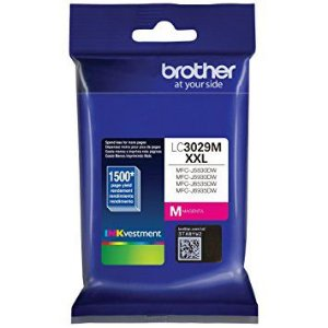 Original LC-3029M Cartucho Brother Magenta LC3029M