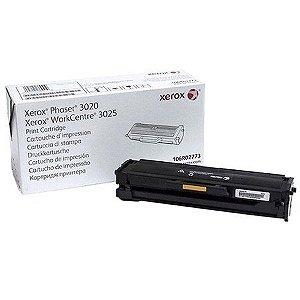 Original 106R02773 Toner Xerox Preto 1.500Paginas
