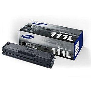 MLT-D111L - Toner Original Samsung MLTD111L Preto - Autonomia 1.800Páginas