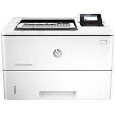 M506DN - Impressora Laser Mono HP M-506DN Imprime 45ppm Rede com fio Duplex Automatico Toners 87A 87X