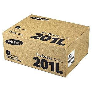 MLT-D201L - Toner Original Samsung MLTD201L Preto Autonomia 20.000Páginas
