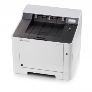 P5021CDN Impressora Laser Colorida Kyocera ECOSYS