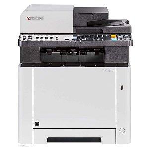 M5521CDN - Multifuncional Laser Color Kyocera Ecosys