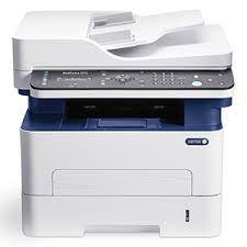 3215NI - Multifuncional Laser Monocromática Xerox  WorkCentre Cognac - Imprime, copia, fax, scannea