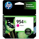 954XL - Cartucho de tinta original hp L0S65AB Magenta 20ml