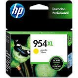 954XL - Cartucho de tinta original hp L0S68AB Amarelo 20ml
