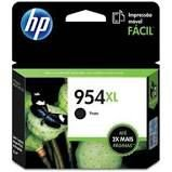 954XL - Cartucho de tinta original hp L0S71AB Preto 42,5ml