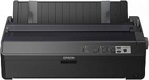 FX2190 II Impressora Matricial Epson FX-2190 II Portas Paralela e Usb