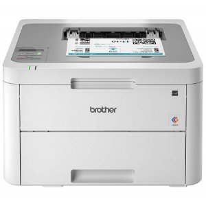 HL-L3210CW Impressora Laser Colorida Brother L3210CW