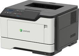 MS321DN - Impressora Laser Mono Lexmark, 36ppm, Duplex automatico e Rede