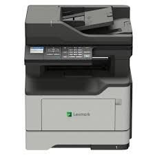 MX321ADN - Multifuncional Laser Monocromatica Lexmark - Impreme, Copia, Fax e Scannea