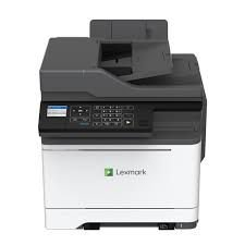 CX421ADN Multifuncional Lexmark Laser Colorida CX-421ADN