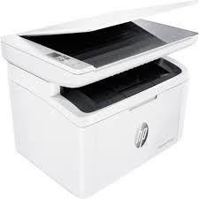M28W - Multifuncional HP LaserJet Laser W2G55A, Imprime, Copia, Scannea, Wifi e Usb