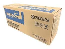 Original TK-5152C Toner Kyocera Ciano TK5152C Autonomia 10.500Páginas