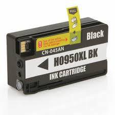 950XL - Cartucho HP Compativel CN045AL Preto - 2.300Páginas