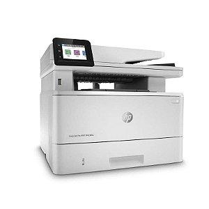 M428DW - Multifuncional Laser Mono HP W1A28A - Impressora Copiadora  Scanner Duplex