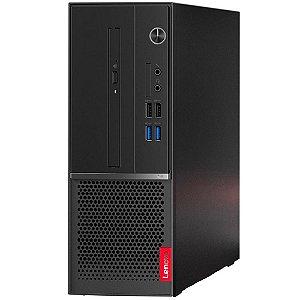 Desktop Lenovo V530s SFF i3-8100 4GB 500GB Dos Free - 10TXA00LBR
