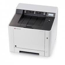 ECOSYS P5026CDN - Impressora Laser Mono Kyocera 27ppm, Rede e Duplex automatico