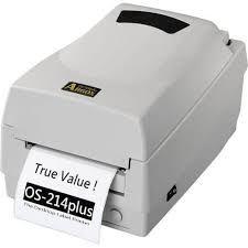 OS-214 Plus Impressora Térmica de Etiquetas Argox OS214Plus