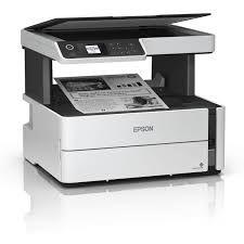 M2170 - Multifuncional Epson Impressao em Monocromatica Tanque de Tinta com Duplex e Wi-Fi