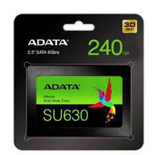SSD 240GB Adata SU630 SATA ASU630SS-240GQ-R