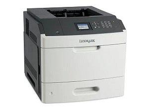Impressora MS811DN Lexmark Laser Monocromatica MS-811DN
