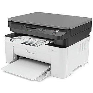 135W Multifuncional HP Laser Monocromatica Wifi