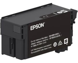 Original T40W120 T40W Cartucho Epson Preto 80ml