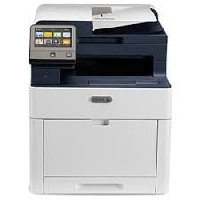 6515DN Multifuncional Colorida Xerox WorkCentre 6515