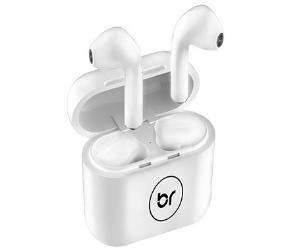 FN561 Fone de Ouvido Bright Beatsound Bluetooth 5.0 Branco