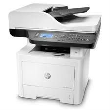 M432FDN Multifuncional Laser Mono HP 432FDN 7UQ76A - Impressora Copiadora  Scanner Fax Duplex