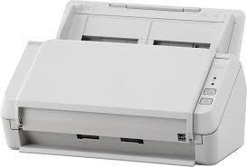 SP-1125 Scanner de Imagem Fujitsu SP1125 25ppm Duplex Usb