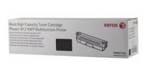 Original 106R01476 Toner Xerox Preto - Autonomia 2.600Páginas