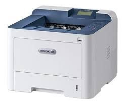 3330DNI Impressora Laser Mono Xerox Phaser 3330, 42ppm, duplex, USB, Rede, WiFi