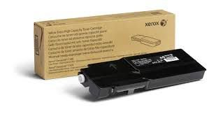 Original 106R03532 Toner Xerox Preto - Autonomia 10.500Páginas