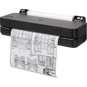 T250 5HB06A Plotter Designjet Cor 24 610mm
