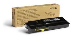 Original 106R03533 Toner Xerox Amarelo - Autonomia 8.000Páginas