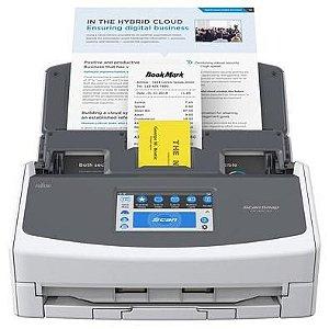 IX1600 Scanner Fujitsu ScanSnap IX-1600 A4 Duplex 40ppm Color Wi-Fi