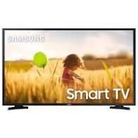 TV LED 43 LH43BETMLGGX Smart Full HD Samsung com HDR, Sistema Operacional Tizen, Wi-Fi, Dolby Digital Plus, HDMI e USB