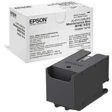 Original T671600 Caixa de Manuntenção Epson T-671600