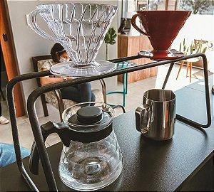 Suporte para filtro de café
