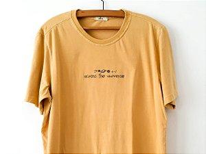 Camiseta - Across the universe