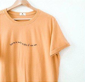 Camiseta - Karma