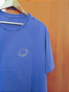 Camiseta - Planet Blue