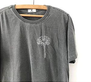 Camiseta - Girassol