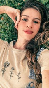 Camiseta Florescer