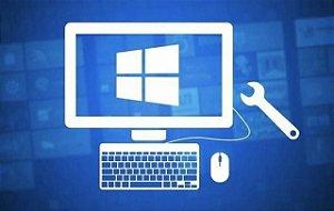Formatação e Reinstalação programas ( Windows 7 / 8 / 10 , Office, Adobe, AntiVirus )